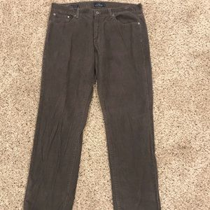 Lucky Brand 221 Original Straight 36/32